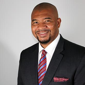 Pastor LaShund Lambert Headshot